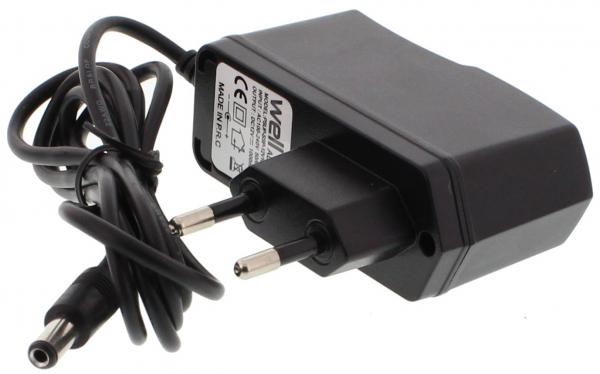 Alimentator AC/DC 12V 1000 mA conector DC: 5.5x2.1x10 mm Well [0]