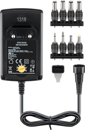 Alimentator in comutatie universal 3V-12Vl 2250mA [0]