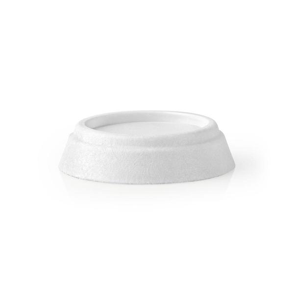 Amortizoare pentru masina de spalat Nedis albe 4 bucati [0]