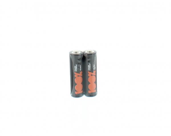 Baterie alcalina Peakpower R6 (AA) infoliat 0