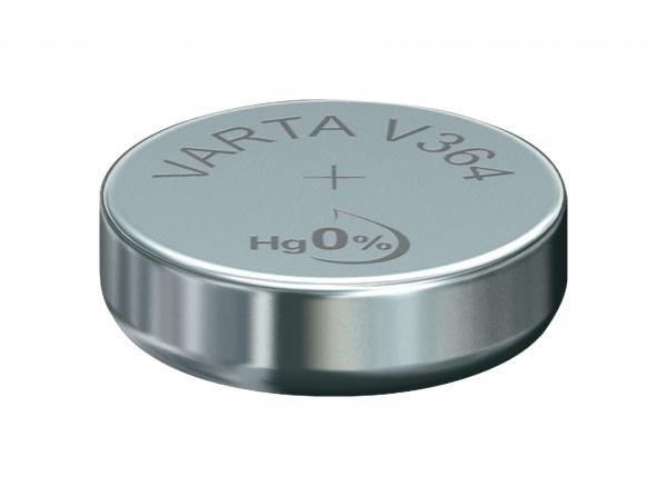 Baterie pentru ceas,1.55V,16mAh, Varta 0