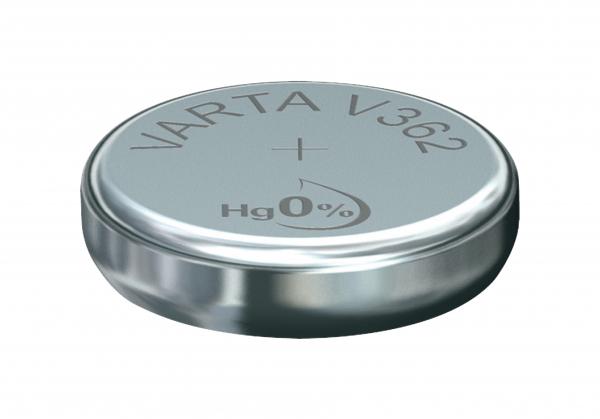 Baterie pentru ceas,1.55V,22mAh, Varta 0