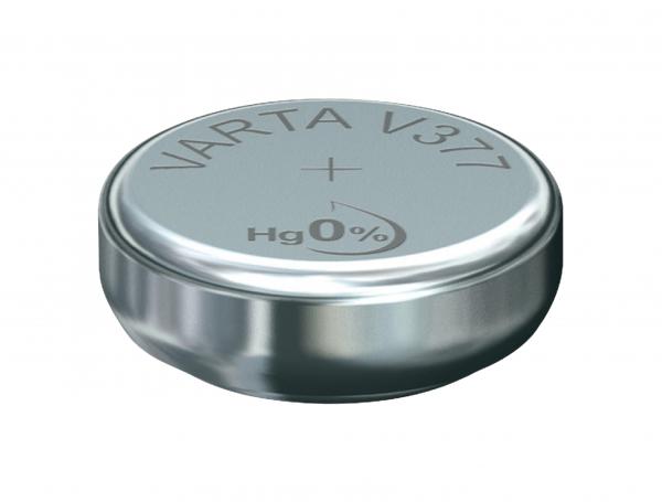 Baterie pentru ceas,1.55V,27mAh, Varta 0