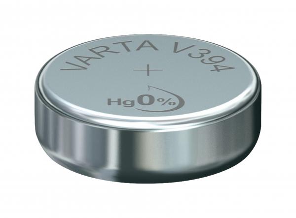 Baterie pentru ceas,1.55V,67mAh, Varta 0