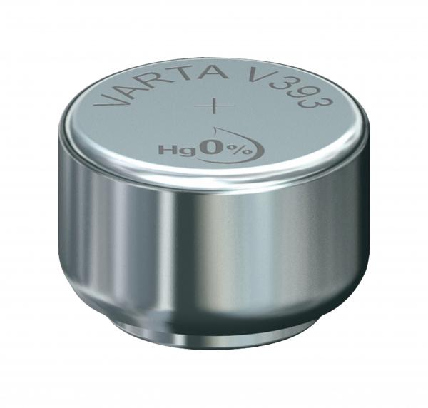Baterie pentru ceas,1.55V,70mAh, Varta 0