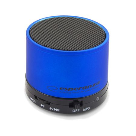 Boxa Bluetooth Speaker Ritmo 0