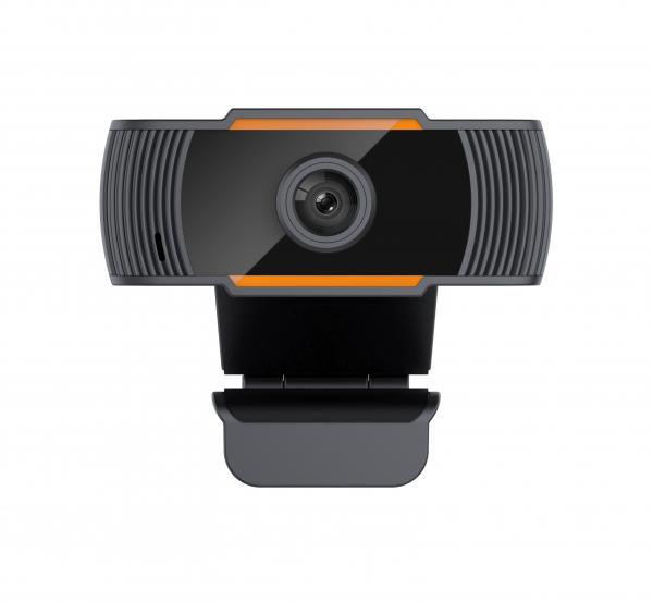Camera web Well 720p, cu microfon 0