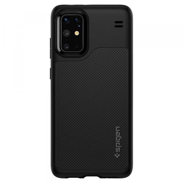 Carcasa Pentru Samsung Galaxy S20 Ultra Spigen Hybrid NX, Negru 1