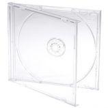 Carcasa plastic CD dublu 10.4mm OMD 0