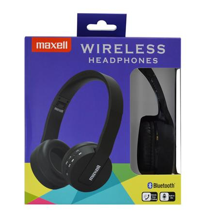 Casca stereo bluetooth Maxell 0