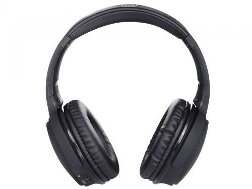 Casti audio Bluetooth X-DJ 1301 PRO, negru, Trevi 3