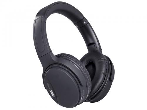Casti audio Bluetooth X-DJ 1301 PRO, negru, Trevi 1