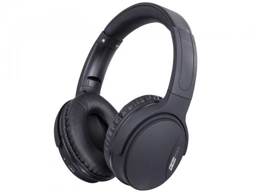 Casti audio Bluetooth X-DJ 1301 PRO, negru, Trevi 2