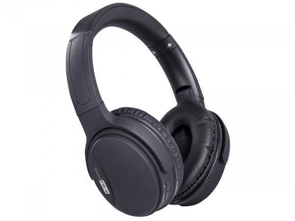 Casti audio Bluetooth X-DJ 1301 PRO, negru, Trevi 0
