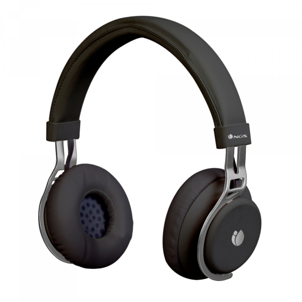 Casti Bluetooth ARTICA LUST negre NGS 0