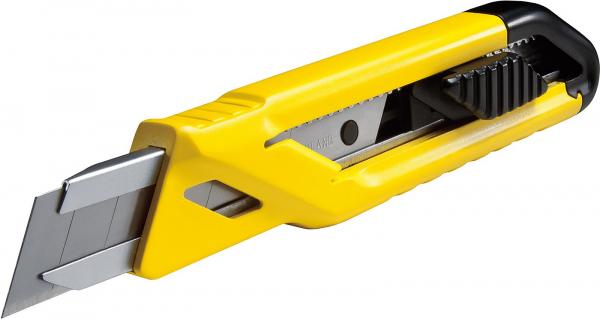 Cutter 18 mm, maner ABS, STHT10265-0 Stanley 0