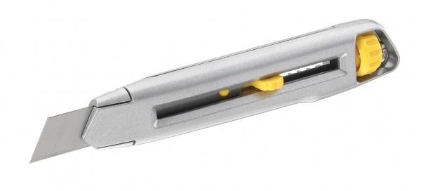 Cutter metalic Interlock 18mm, 0-10-018 Stanley [0]