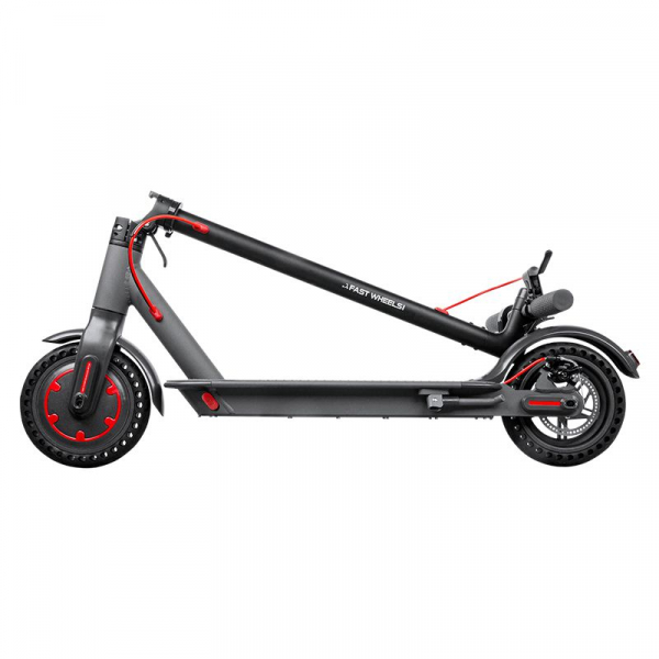 Trotineta electrica Fast Wheels Pro 250 W 1