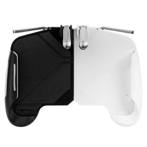GamePad Telefon Mobil Controler Patru Degete, PUBG AK-16 1