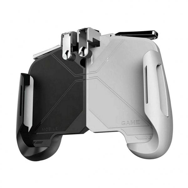 GamePad Telefon Mobil Controler Patru Degete, PUBG AK-16 0