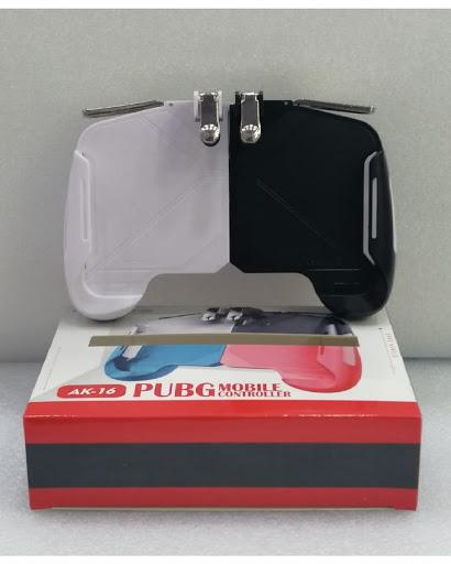 GamePad Telefon Mobil Controler Patru Degete, PUBG AK-16 2