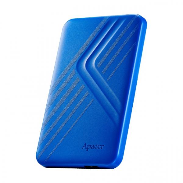 "Hard disk 2.5"" 2TB USB 3.1 albastru Apacer [0]"