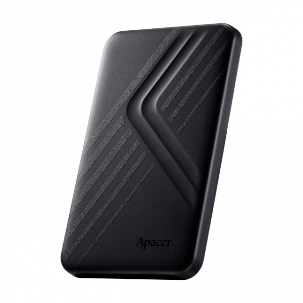"Hard disk 2.5"" 2TB USB 3.1 negru Apacer 0"
