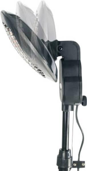 Incalzitor terasa electric cu suport 190cm, 2000 W [2]