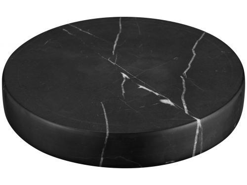 Incarcator wireless din marmura Sandberg 441-31, 10W, negru [0]