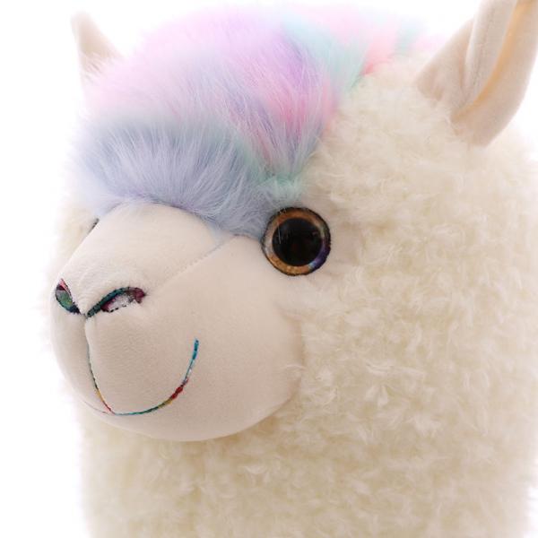 Jucarie de Plus Lama, Happy Face 0