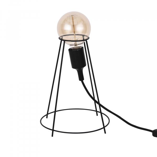 [lux.pro]® Lampa de masa - design- Sydney - lampa design industrial - 26cm 1