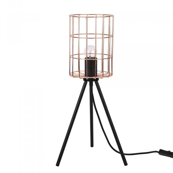 [lux.pro]® Lampa de masa - design- Sydney - lampa design industrial - 50cm 1