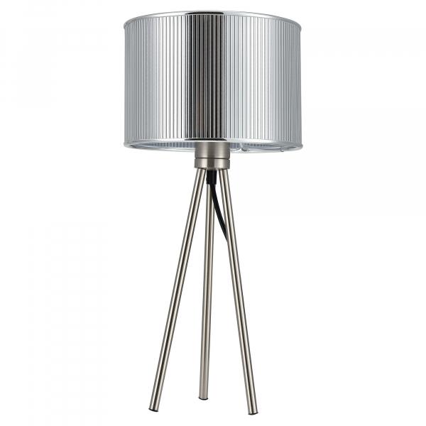 [lux.pro]® Lampa eleganta de masa – veioza - Berlin / 1 x E14 0