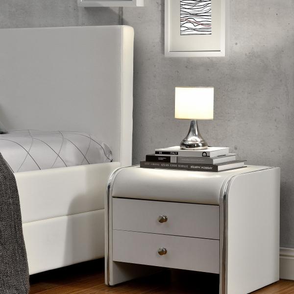 [lux.pro]® Lampa eleganta de masa – veioza -Avatar / 1 x E14 1