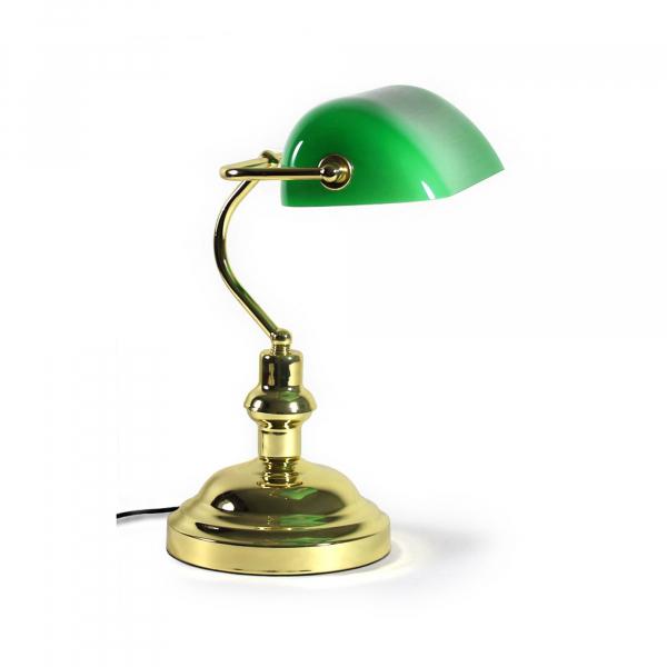 [lux.pro]® Lampa eleganta de masa – veioza - Colonia / 1 x E27 0