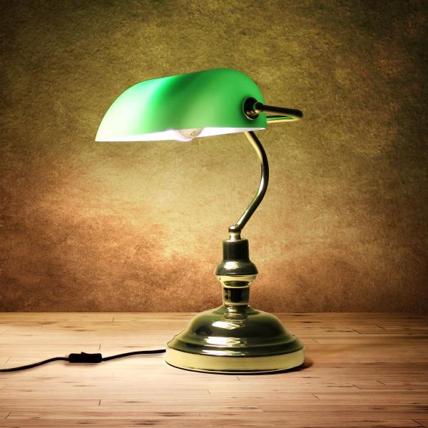 [lux.pro]® Lampa eleganta de masa – veioza - Colonia / 1 x E27 1