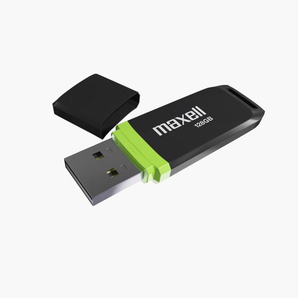 Memorie flash USB Speedboat 128GB Maxell 0
