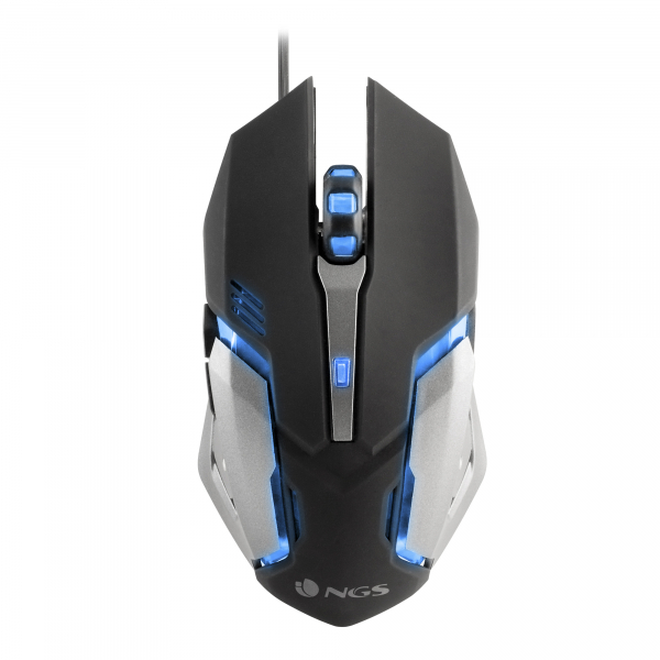 Mouse optic USB Gaming GMX-100 NGS [0]