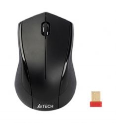 Mouse wireless negru G7-600NX-1 A4Tech 0