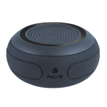 Boxa portabila cu Bluetooth rezistenta la apa negru Roller, NGS 0