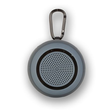 Boxa portabila cu Bluetooth rezistenta la apa negru Roller, NGS 3