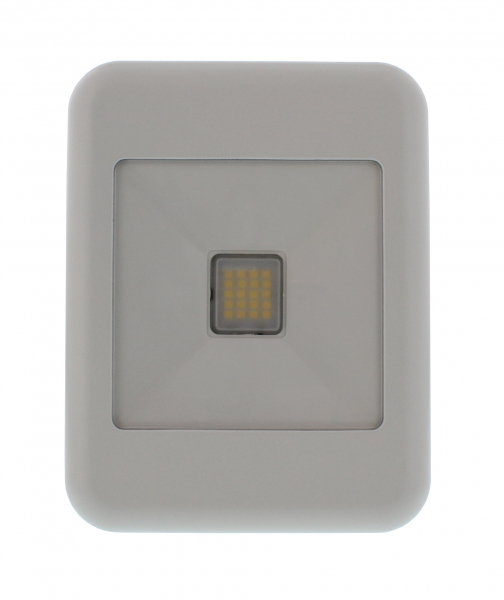 Proiector LED 20W 1400lm IP65 4000K alb, Well 0