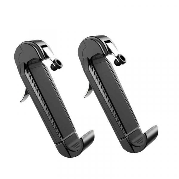 Butoane Gaming Telefon Mobil Trigger Set 2 Bucati, PUBG 0
