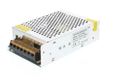 Sursa in comutatie AC-DC 150W 12V 12.5A WELL [0]