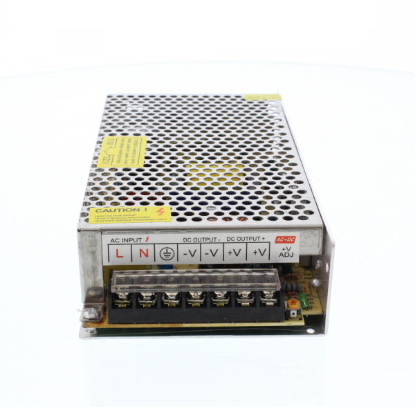 Sursa in comutatie AC-DC 150W 5V 30.0A WELL [0]