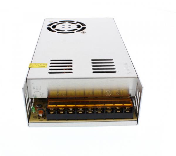 Sursa in comutatie AC-DC 400W 24V 16.67 WELL [0]