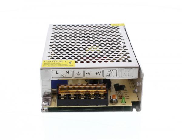 Sursa in comutatie AC-DC 72W 24V 3.0A WELL [0]
