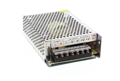 Sursa in comutatie AC-DC 96W 12V 8.0A WELL [0]