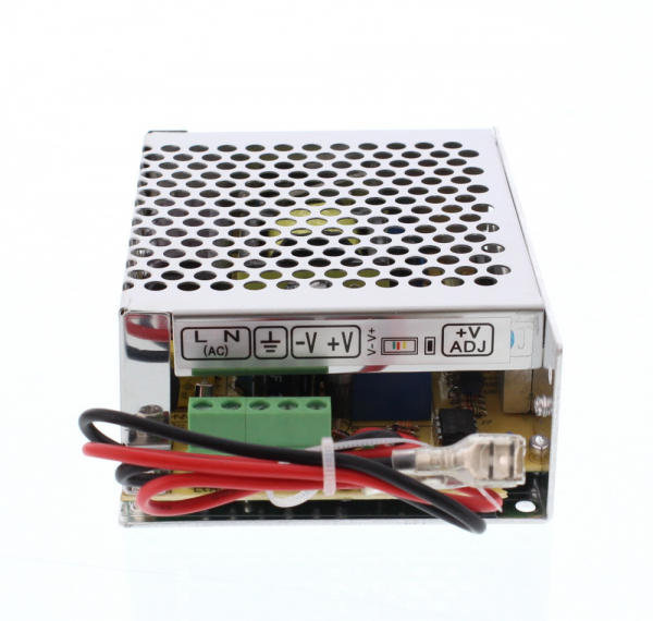 Sursa in comutatie AC-DC cu backup 35W 13.8V 2.53A WELL [0]