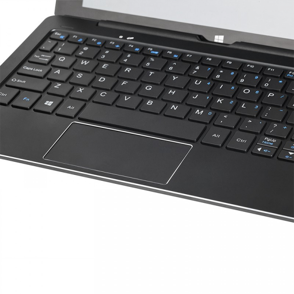 Tableta PC cu Tastatura Diagonala 10.1 Inch Edge Windows10 4